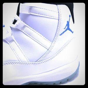 Nike Air Jordan 11 Retros Size 11